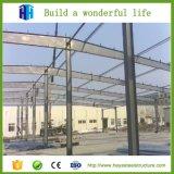 Montant galvanisé d'acier de construction de structure métallique