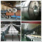 Высшее качество Gi/Gl оцинкованный гофрированный стальной пластины сырья Gi
