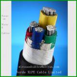 Cavo multiconduttore del PVC, cavo elettrico per industriale e costruzione
