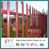 Comitato d'acciaio della rete fissa del Palisade/della rete fissa ferro saldato per il giardino domestico