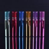 Venda por atacado 10ml Travel Pocket Size Fácil Recharge Alumínio Perfume Atomizer Spray Bottles