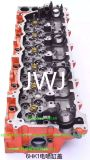 De Cilinderkop van Isuzu 6HK1 Voor Vervaardiging zax330-1/Zax360-1 sh300-3/Sh350-3 van het Diesel Motoronderdeel van het Graafwerktuig