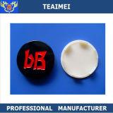 68mm ABS de Plastic Kappen van het het wielCentrum van de Auto voor de Decoratie van BBAuto's