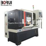 Ck6136 Hobbby Especificação Metal CNC Máquina torno rotativo