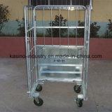 Gabbia del rullo di galvanizzazione calda/pallet del rullo/contenitore logistici del rullo