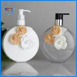 Frasco 500ml plástico personalizado para a lavagem da mão