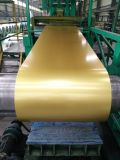 La couleur a enduit la bobine en acier galvanisée de 30 ans d'expérience