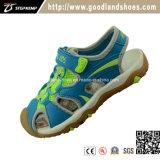 Nieuwe Schoenen 20233-1 van het Sandelhout van Chirldren van de Schoenen van het Strand In te ademen Toevallige