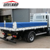 650GSM Customized PVC Tarpaulin Cargo liner Trailer card/Truck/Cover Cargo liner