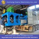 De Ontvezelmachine van de band/RubberMaalmachine voor de Installatie van het Recycling van de Band van het Afval van de Banden van de Korrel