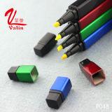 Crayon lecteur de nouveauté de crayon lecteur de Highligher de modèle de logo de compagnie pour des gosses