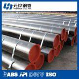 Tubo di acciaio senza giunte dell'en 10216 per la caldaia a pressione bassa e media