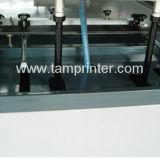 Tmp-6090 de automatische Schuine Machine van de Druk van de Serigrafie van Flate van het Wapen Vacuüm
