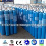 高圧アルゴンのガスポンプ