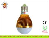 E27 LEDの球根ライト7ワットの高品質LED中国の製造業者