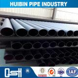 La fábrica China de la aplicación de riego de abastecimiento de agua del tubo de PE