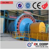 Fornitore professionista del laminatoio di sfera del minerale metallifero dell'oro