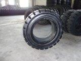 Fester Reifen-Gabelstapler-fester Reifen, Vollreifen des Gabelstapler-200/50-10, Gummireifen, Reifen