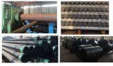 OCTG Ölquelle-Gehäuse-Rohr-Gehäuse-und Schlauchnahtloses Öl-Gehäuse-Rohr