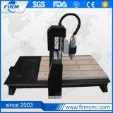 Taglio di legno del MDF del PVC della scheda che incide il mini router di CNC