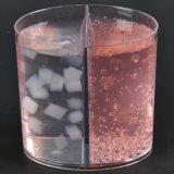 Tasse en plastique jetable en plastique Ellipse Plastic Cup