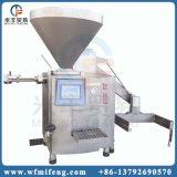 Máquina de fazer vácuo salsicha automática