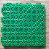 بلاستيكيّة تعليق تشكيك كرة سلّة أرضية حصير
