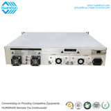 1550nm 1u EDFA Multi-Saída de Alta Potência do Amplificador de Fibra Óptica