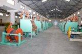 La fabrication du flexible hydraulique (R14) en PTFE