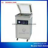 Única máquina de empacotamento do vácuo da câmara (DZ400-2D)