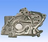 Hohe Präzisions-Aluminiumgußteil für mechanisches
