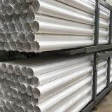 """중국 Manufacture1-1/4 """" 관 이음쇠를 위한 계획 80 백색 PVC 소켓 조합"""