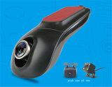 Projeto escondido novo HD 1080P que conduz o registrador video da câmera do carro DVR