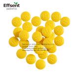 Reine natürliche Komplex-Tabletten des Nahrungsmittelvitamin-B