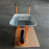 Wheelbarrow da construção com boa qualidade