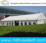 Geprefabriceerd huis van Mordern van de Markttent van Exhibtion van de Gebeurtenissen van de Structuur van het aluminium het Openlucht Grote