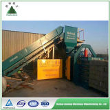 Máquina semiautomática da prensa do papel Waste de Qunfeng FDY-1250