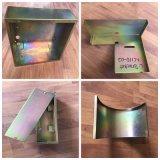 La Chine Fabricant feuille personnalisé Pièce de métal de fabrication de métal