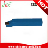 Ferramenta de giro da ponta de carboneto de ISO da ferramenta de corte CNC por aço (DIN4980-ISO6)