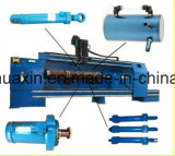 Hydarulic Zylinder-Stangenende-Schweißens-Gerät