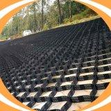 Zwarte Plastic HDPE van het Bouwmateriaal
