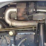 De Turbocompressor DHL12q0103 612601110933 van Delen Wp12.420e32 van de Dieselmotor van Weichai voor Vrachtwagen Beiben