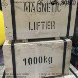 Pml 1000kg levantador magnético permanente para a elevação e bloqueia