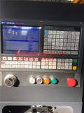 Vck6166 de de Universele Horizontale het Machinaal bewerken CNC Vlakke Werktuigmachine van het Torentje & Machine van de Draaibank voor het Draaien van het Knipsel Metaal