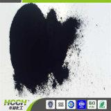 Câble en PVC de pigment noir