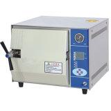 Esterilizador dental del vapor de la función de sequía