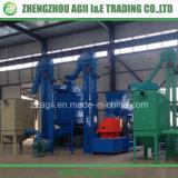 Da biomassa quente da venda do preço razoável planta de madeira da pelota para a venda