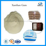 Высокое качество Xanthan Gum применяется в зубной пасты с помощью новой технологии