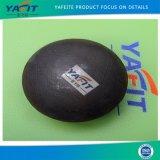 採鉱産業のための最上質SGSの標準粉砕の球