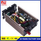 O inversor puro 600W do carro da onda de seno com o carregador do UPS para a fábrica da alta qualidade dos aparelhos electrodomésticos dirige